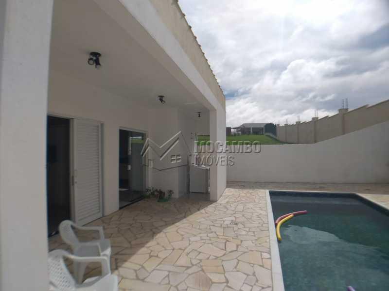 Piscina - Casa em Condomínio 3 quartos à venda Itatiba,SP - R$ 850.000 - FCCN30515 - 12