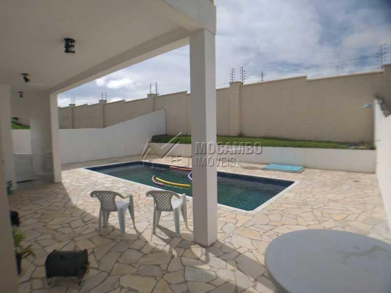 Piscina - Casa em Condomínio 3 quartos à venda Itatiba,SP - R$ 850.000 - FCCN30515 - 13