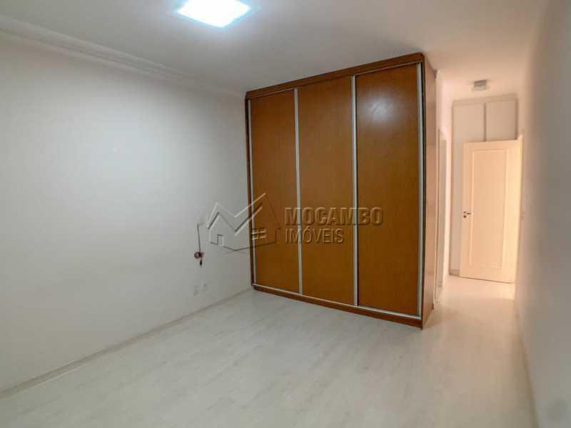 Suíte - Casa em Condomínio 3 quartos à venda Itatiba,SP - R$ 740.000 - FCCN30516 - 21
