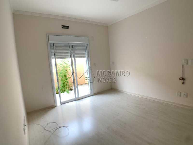 Suíte - Casa em Condomínio 3 quartos à venda Itatiba,SP - R$ 740.000 - FCCN30516 - 19