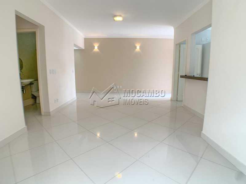 Sala - Casa em Condomínio 3 quartos à venda Itatiba,SP - R$ 740.000 - FCCN30516 - 4