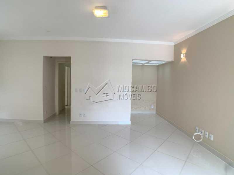 Sala - Casa em Condomínio 3 quartos à venda Itatiba,SP - R$ 740.000 - FCCN30516 - 5