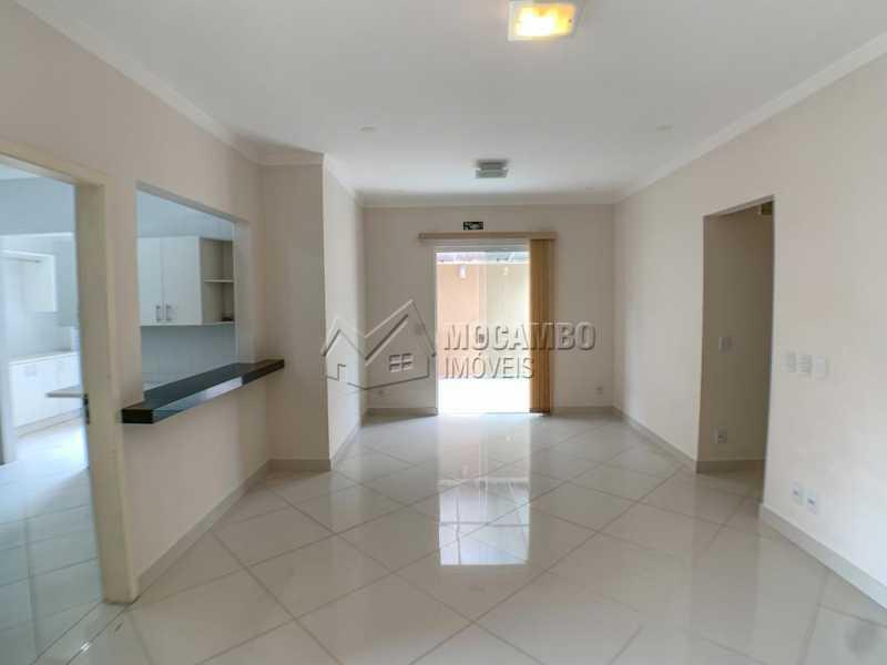 Sala - Casa em Condomínio 3 quartos à venda Itatiba,SP - R$ 740.000 - FCCN30516 - 6