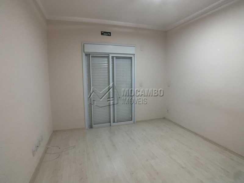 Dormitório - Casa em Condomínio 3 quartos à venda Itatiba,SP - R$ 740.000 - FCCN30516 - 16