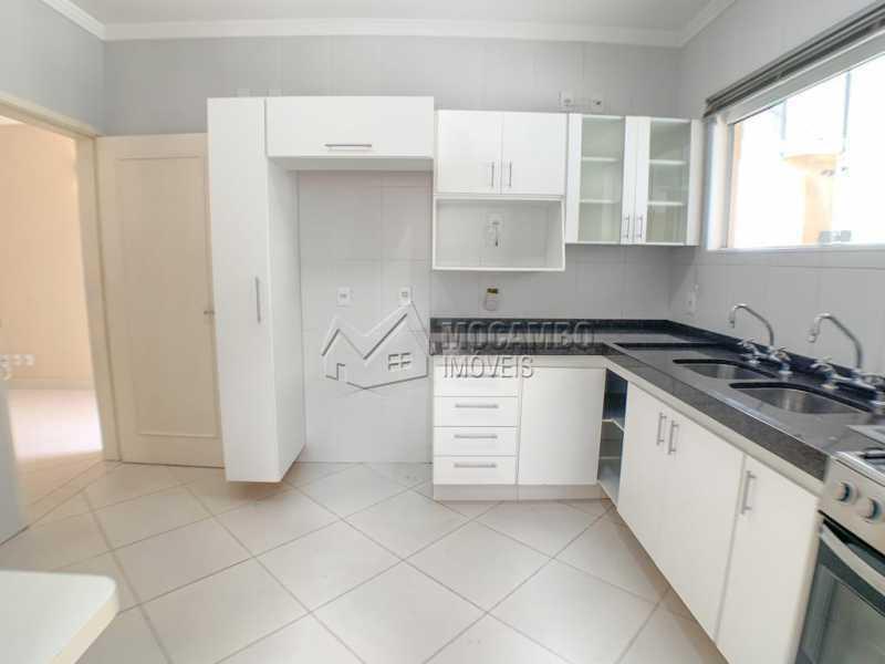 Cozinha - Casa em Condomínio 3 quartos à venda Itatiba,SP - R$ 740.000 - FCCN30516 - 10