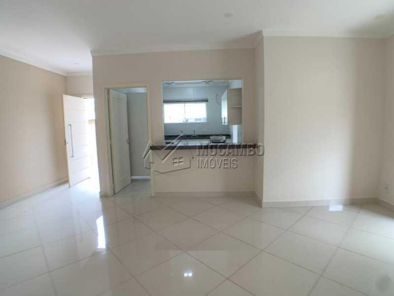 Sala - Casa em Condomínio 3 quartos à venda Itatiba,SP - R$ 740.000 - FCCN30516 - 7