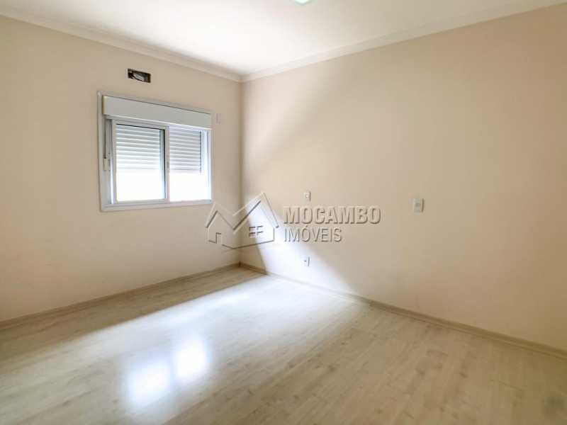 Dormitório - Casa em Condomínio 3 quartos à venda Itatiba,SP - R$ 740.000 - FCCN30516 - 15
