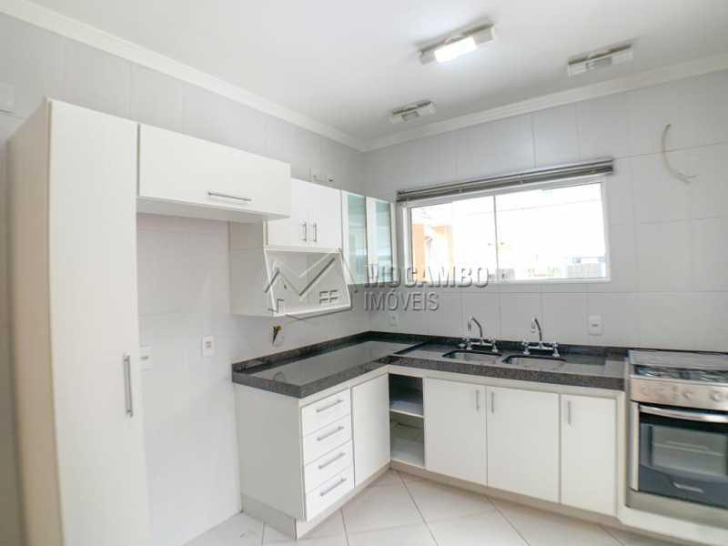 Cozinha - Casa em Condomínio 3 quartos à venda Itatiba,SP - R$ 740.000 - FCCN30516 - 9