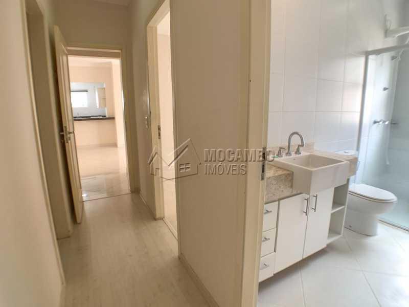Acessos - Casa em Condomínio 3 quartos à venda Itatiba,SP - R$ 740.000 - FCCN30516 - 14