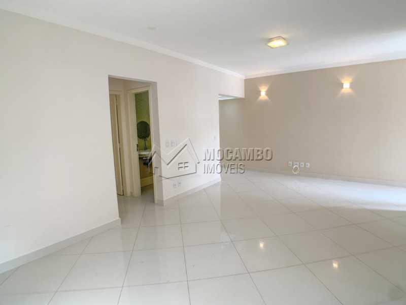 Sala - Casa em Condomínio 3 quartos à venda Itatiba,SP - R$ 740.000 - FCCN30516 - 8