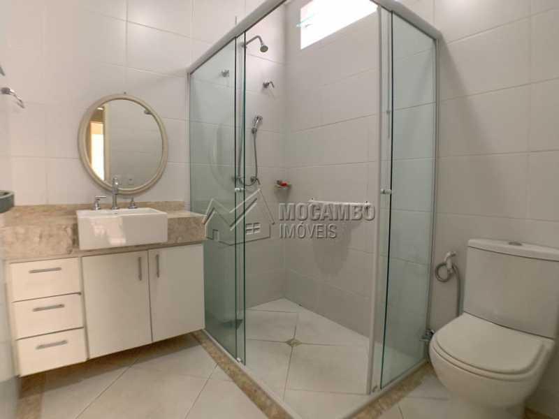 Banheiro - Casa em Condomínio 3 quartos à venda Itatiba,SP - R$ 740.000 - FCCN30516 - 22