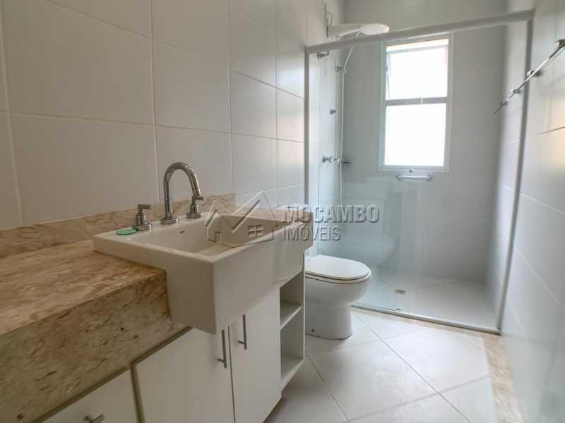 Banheiro - Casa em Condomínio 3 quartos à venda Itatiba,SP - R$ 740.000 - FCCN30516 - 24