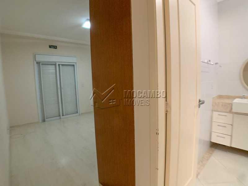Suíte - Casa em Condomínio 3 quartos à venda Itatiba,SP - R$ 740.000 - FCCN30516 - 20