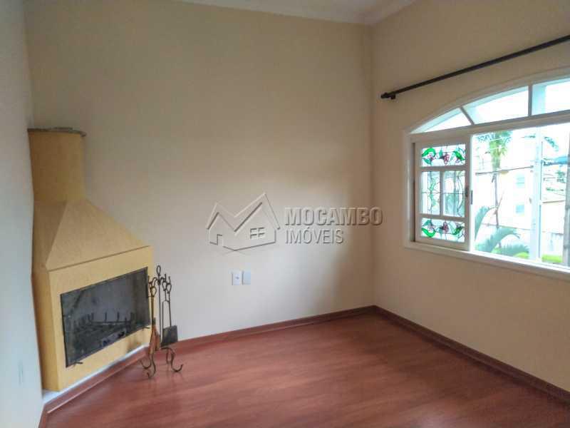 Sala - Casa em Condomínio 3 quartos à venda Itatiba,SP - R$ 730.000 - FCCN30518 - 10