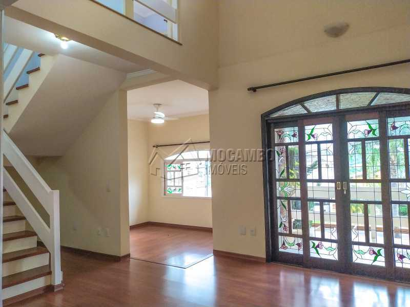 Sala - Casa em Condomínio 3 quartos à venda Itatiba,SP - R$ 730.000 - FCCN30518 - 9