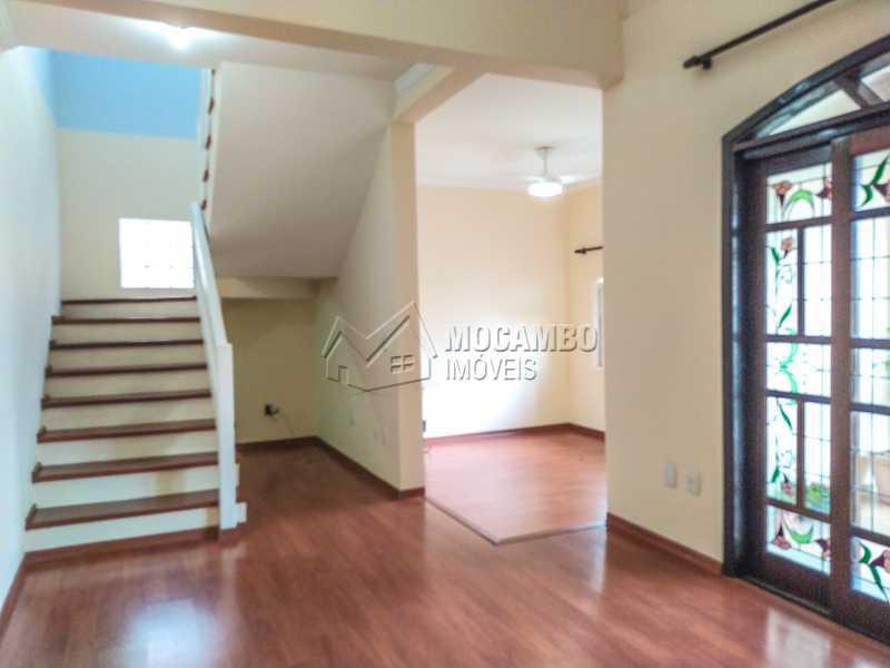 Sala - Casa em Condomínio 3 quartos à venda Itatiba,SP - R$ 730.000 - FCCN30518 - 8