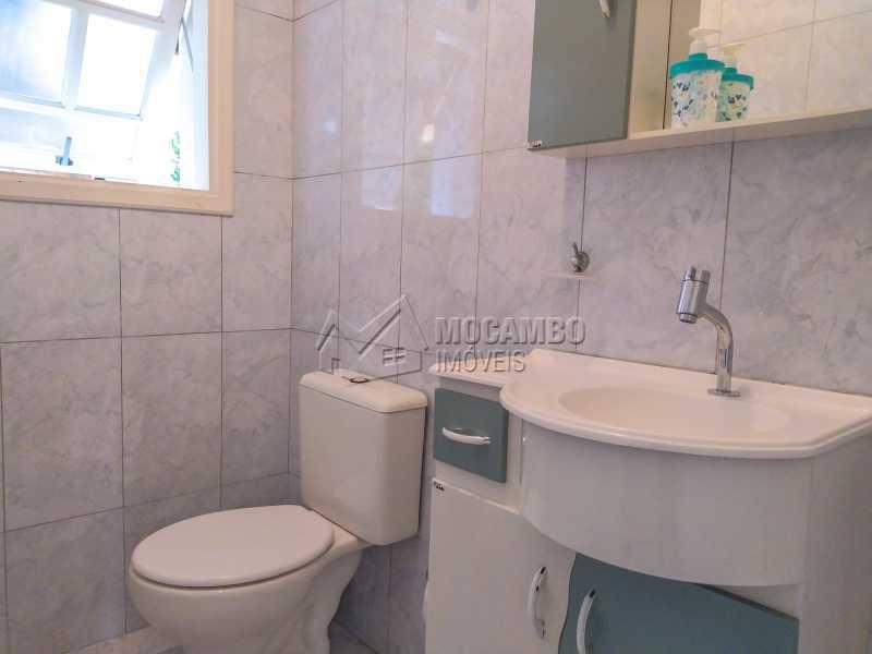 Lavabo - Casa em Condomínio 3 quartos à venda Itatiba,SP - R$ 730.000 - FCCN30518 - 13