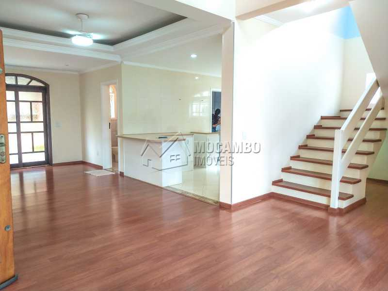 Sala - Casa em Condomínio 3 quartos à venda Itatiba,SP - R$ 730.000 - FCCN30518 - 7