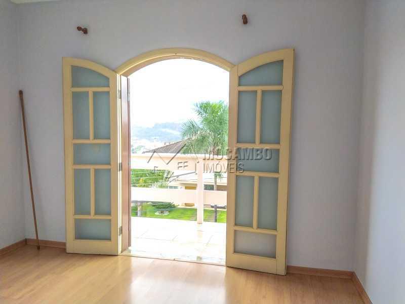 Dormitório 01 - Casa em Condomínio 3 quartos à venda Itatiba,SP - R$ 730.000 - FCCN30518 - 15