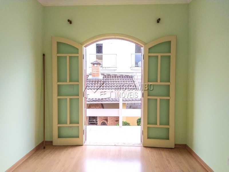Dormitório 02 - Casa em Condomínio 3 quartos à venda Itatiba,SP - R$ 730.000 - FCCN30518 - 16