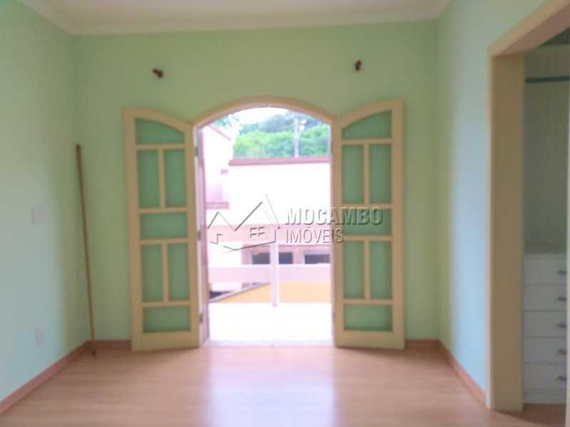Suíte Master - Casa em Condomínio 3 quartos à venda Itatiba,SP - R$ 730.000 - FCCN30518 - 17
