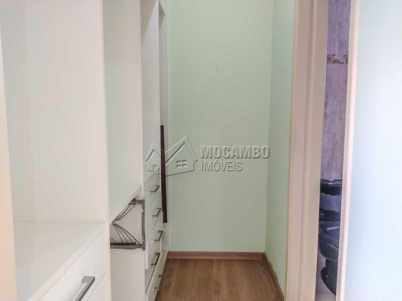 Closet - Casa em Condomínio 3 quartos à venda Itatiba,SP - R$ 730.000 - FCCN30518 - 18