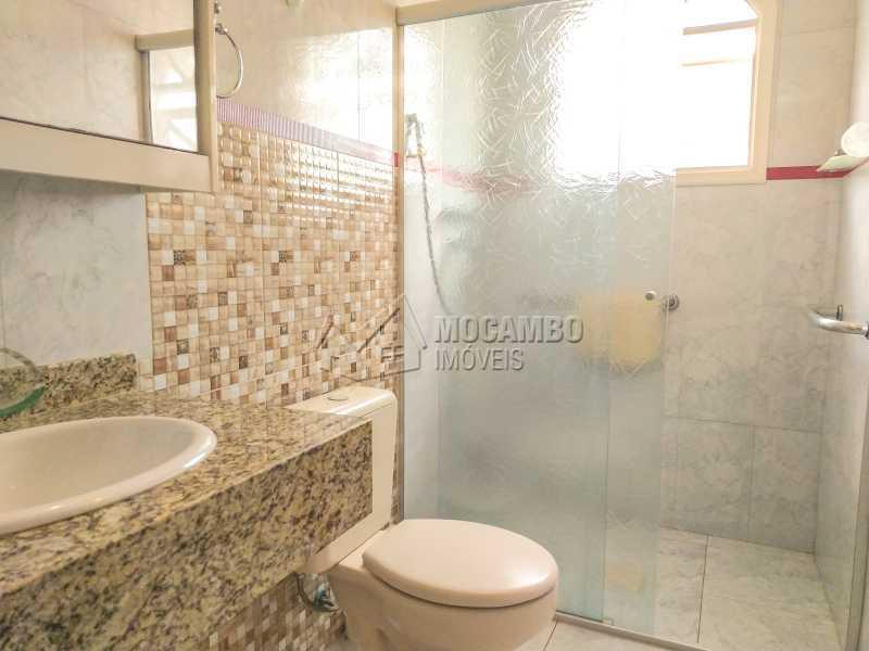 Banheiro Social - Casa em Condomínio 3 quartos à venda Itatiba,SP - R$ 730.000 - FCCN30518 - 20