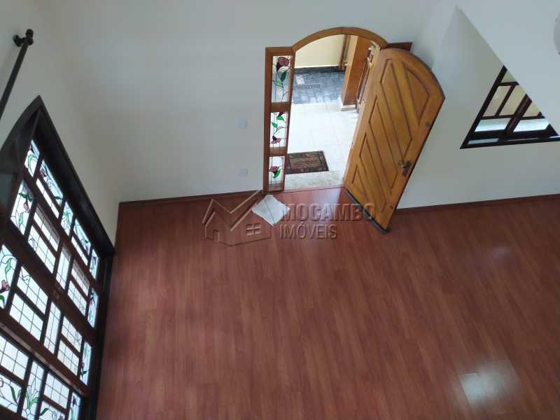 Sala - Casa em Condomínio 3 quartos à venda Itatiba,SP - R$ 730.000 - FCCN30518 - 22