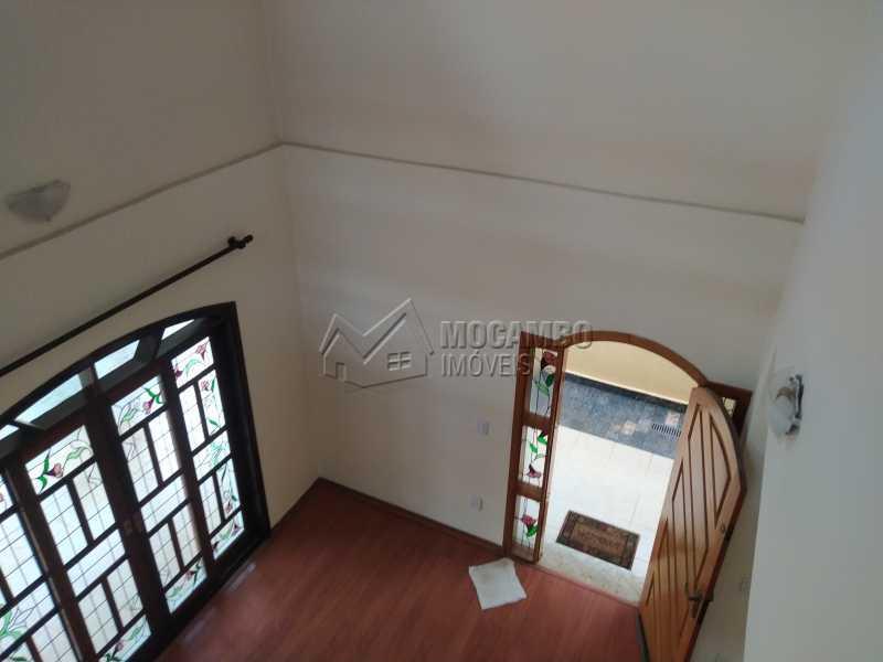 Sala - Casa em Condomínio 3 quartos à venda Itatiba,SP - R$ 730.000 - FCCN30518 - 23