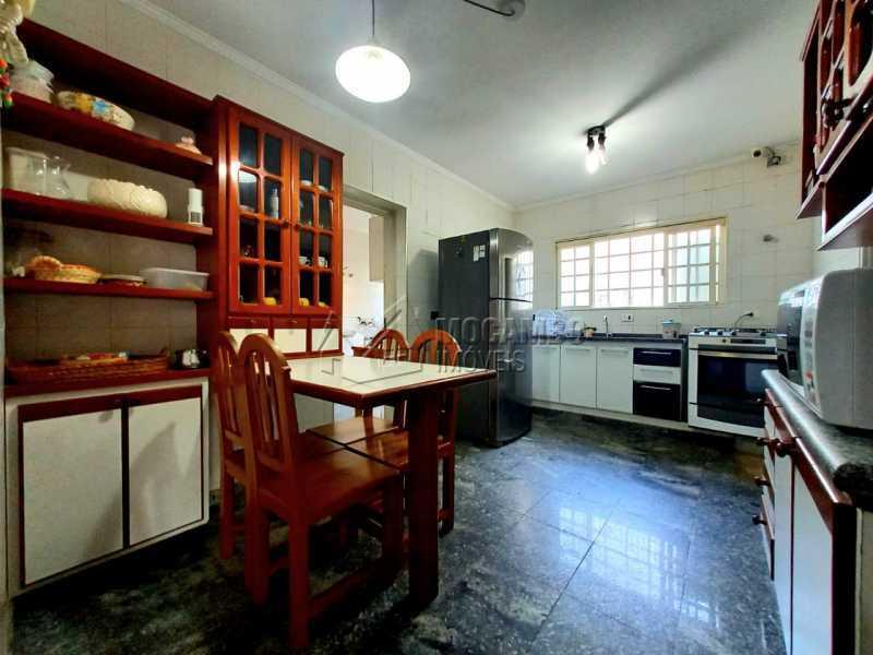 COZINHA - Casa 4 quartos para alugar Itatiba,SP - R$ 4.000 - FCCA40148 - 5