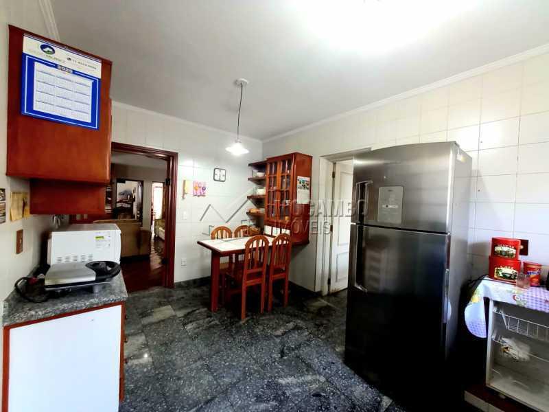 COZINHA - Casa 4 quartos para alugar Itatiba,SP - R$ 4.000 - FCCA40148 - 6