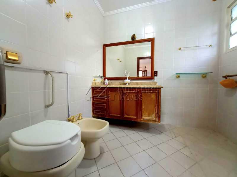 SUÍTE - QUARTO 01 - Casa 4 quartos para alugar Itatiba,SP - R$ 4.000 - FCCA40148 - 12