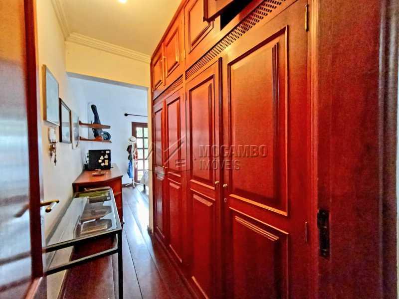 QUARTO 02 - SUÍTE - Casa 4 quartos para alugar Itatiba,SP - R$ 4.000 - FCCA40148 - 13