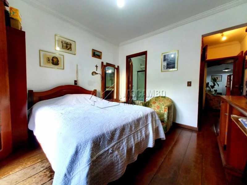 QUARTO 02 - SUÍTE - Casa 4 quartos para alugar Itatiba,SP - R$ 4.000 - FCCA40148 - 15