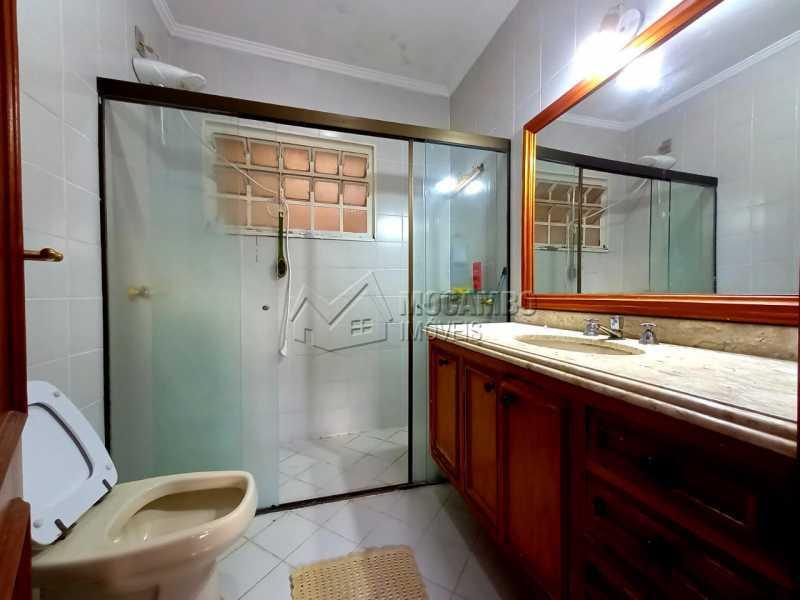 SUÍTE - QUARTO 02 - Casa 4 quartos para alugar Itatiba,SP - R$ 4.000 - FCCA40148 - 17