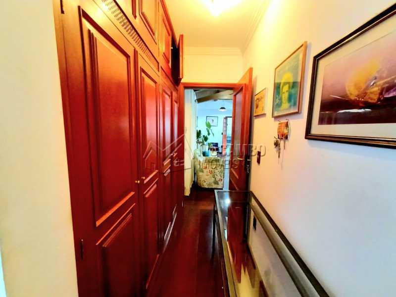 QUARTO 02 - SUÍTE - Casa 4 quartos para alugar Itatiba,SP - R$ 4.000 - FCCA40148 - 18