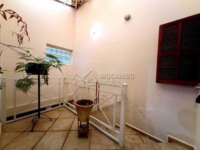 HALL - Casa 4 quartos para alugar Itatiba,SP - R$ 4.000 - FCCA40148 - 19
