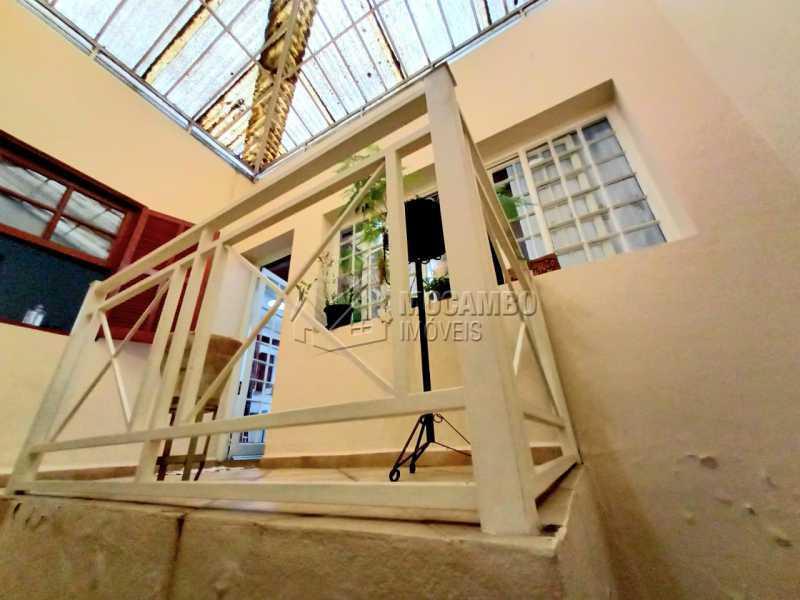 HALL - Casa 4 quartos para alugar Itatiba,SP - R$ 4.000 - FCCA40148 - 20