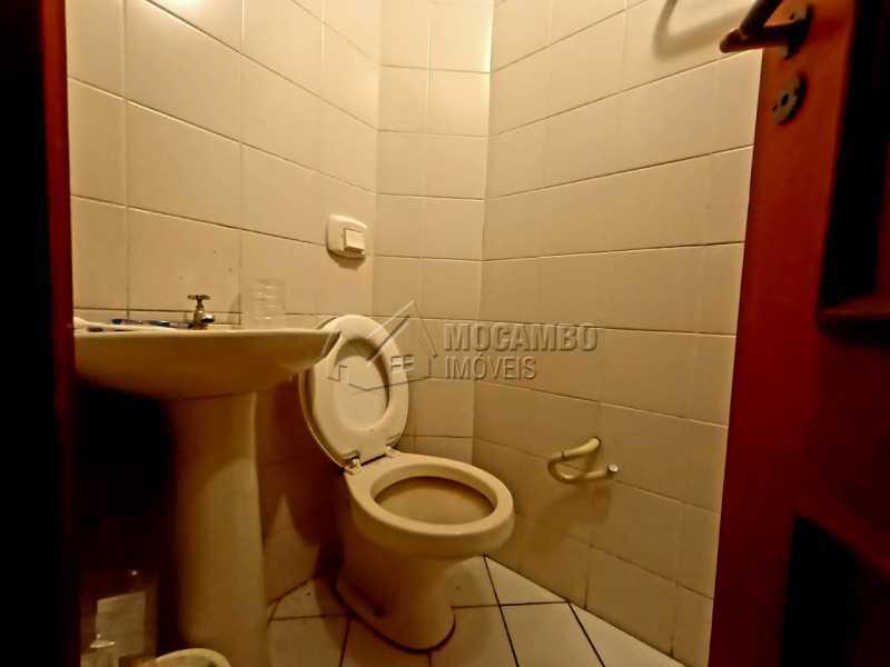 BANHEIRO SOCIAL - Casa 4 quartos para alugar Itatiba,SP - R$ 4.000 - FCCA40148 - 21