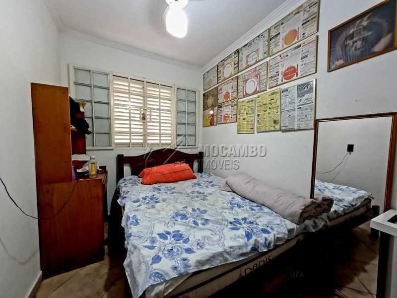 QUARTO 04 - Casa 4 quartos para alugar Itatiba,SP - R$ 4.000 - FCCA40148 - 22