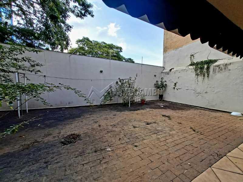 QUINTAL - Casa 4 quartos para alugar Itatiba,SP - R$ 4.000 - FCCA40148 - 24