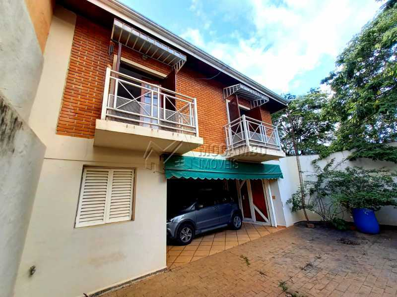 QUINTAL - Casa 4 quartos para alugar Itatiba,SP - R$ 4.000 - FCCA40148 - 27