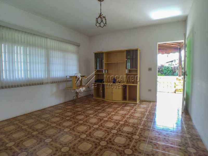 Sala - Chácara 2000m² à venda Itatiba,SP - R$ 690.000 - FCCH30119 - 18