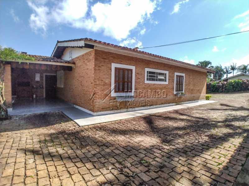 Casa - Chácara 2000m² à venda Itatiba,SP - R$ 690.000 - FCCH30119 - 4