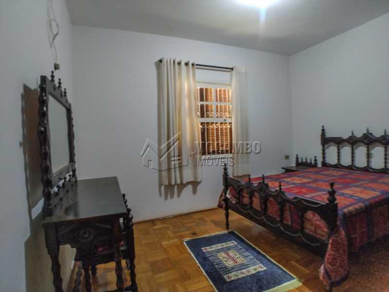 Dormitório - Chácara 2000m² à venda Itatiba,SP - R$ 690.000 - FCCH30119 - 24