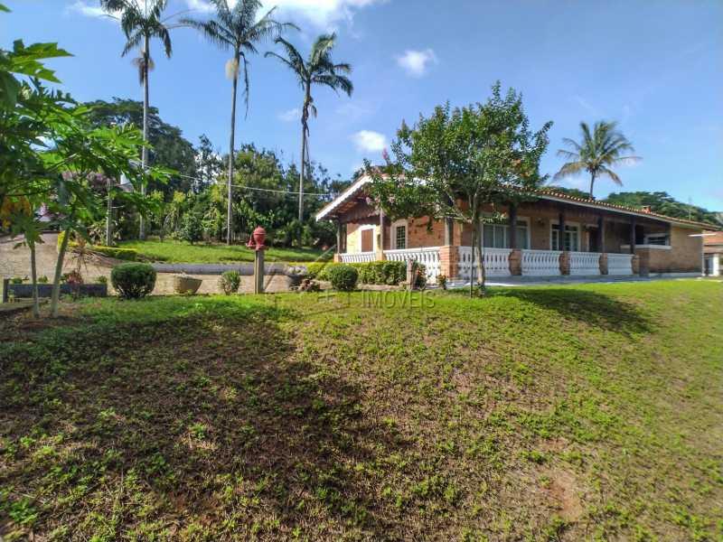 Casa - Chácara 2000m² à venda Itatiba,SP - R$ 690.000 - FCCH30119 - 5