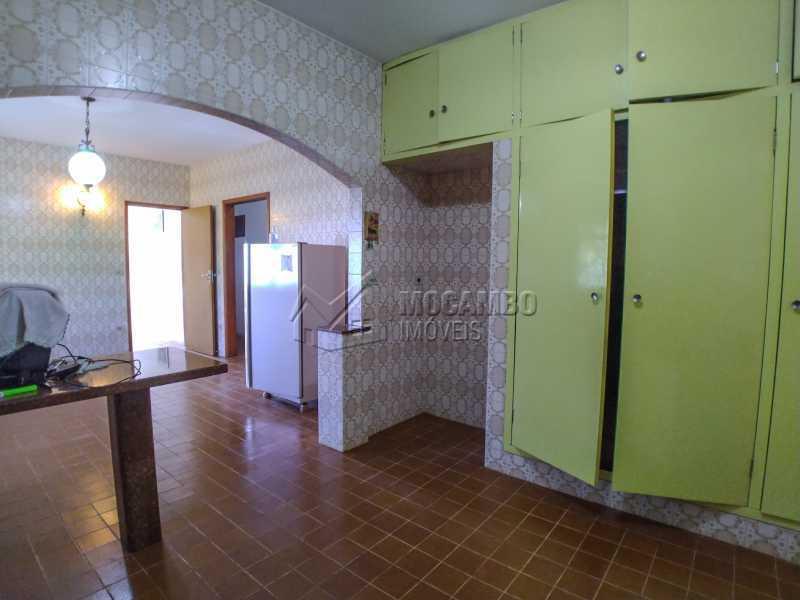 Cozinha - Chácara 2000m² à venda Itatiba,SP - R$ 690.000 - FCCH30119 - 19