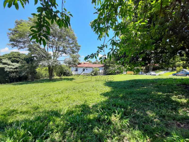 Terreno - Terreno Unifamiliar à venda Itatiba,SP - R$ 419.000 - FCUF01427 - 9