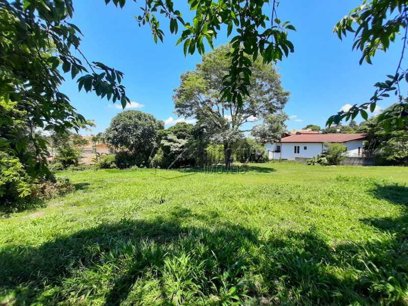 Terreno - Terreno Unifamiliar à venda Itatiba,SP - R$ 419.000 - FCUF01427 - 10