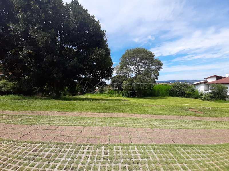 Terreno - Terreno Unifamiliar à venda Itatiba,SP - R$ 419.000 - FCUF01427 - 1